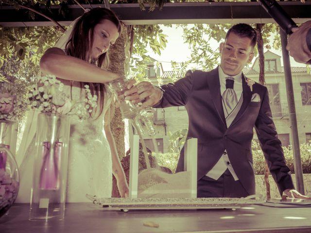 La boda de Diego y Bea en Redondela, Pontevedra 25