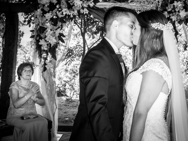 La boda de Bea y Diego