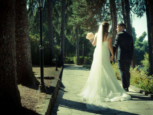La boda de Diego y Bea en Redondela, Pontevedra 29