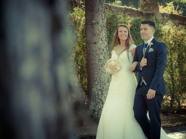 La boda de Diego y Bea en Redondela, Pontevedra 33