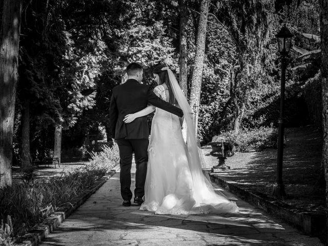 La boda de Diego y Bea en Redondela, Pontevedra 34