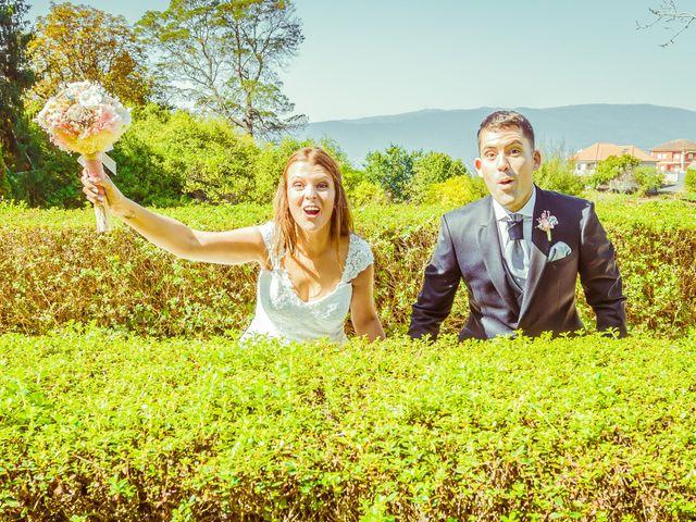 La boda de Diego y Bea en Redondela, Pontevedra 36