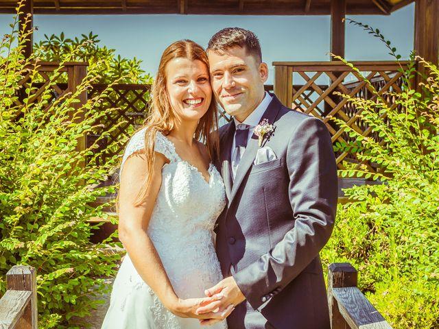 La boda de Diego y Bea en Redondela, Pontevedra 38