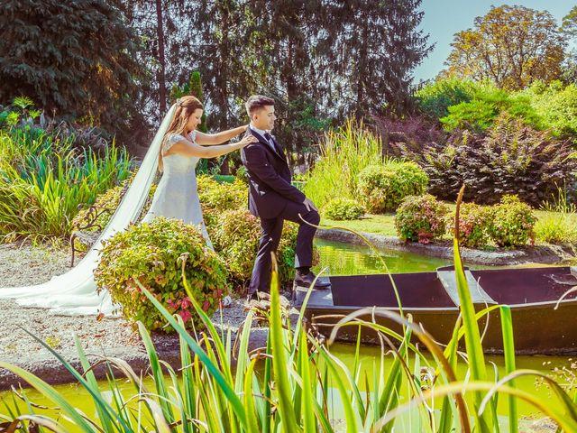 La boda de Diego y Bea en Redondela, Pontevedra 39