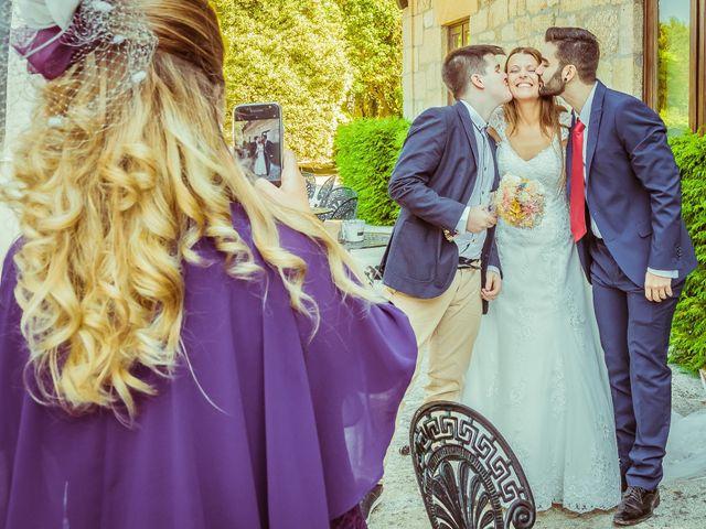 La boda de Diego y Bea en Redondela, Pontevedra 42