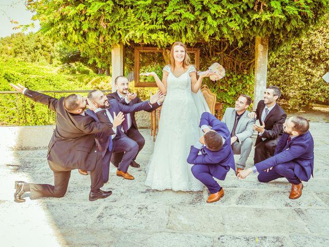 La boda de Diego y Bea en Redondela, Pontevedra 47