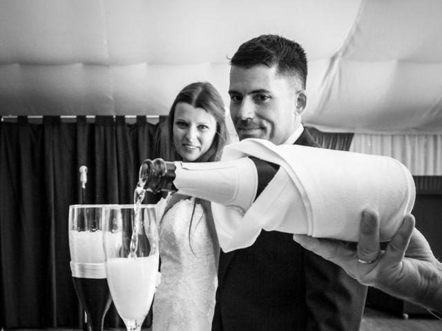 La boda de Diego y Bea en Redondela, Pontevedra 51