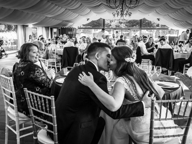 La boda de Diego y Bea en Redondela, Pontevedra 52