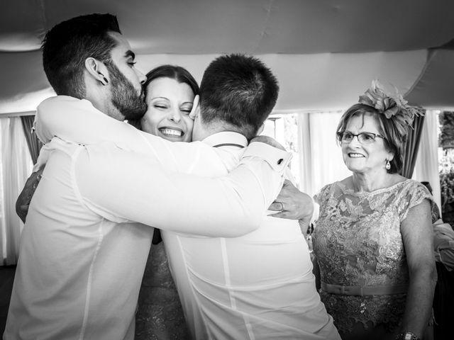 La boda de Diego y Bea en Redondela, Pontevedra 54