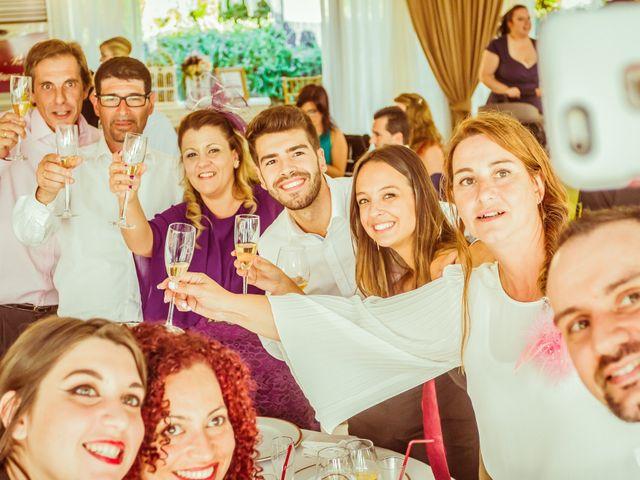 La boda de Diego y Bea en Redondela, Pontevedra 56