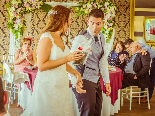 La boda de Diego y Bea en Redondela, Pontevedra 57