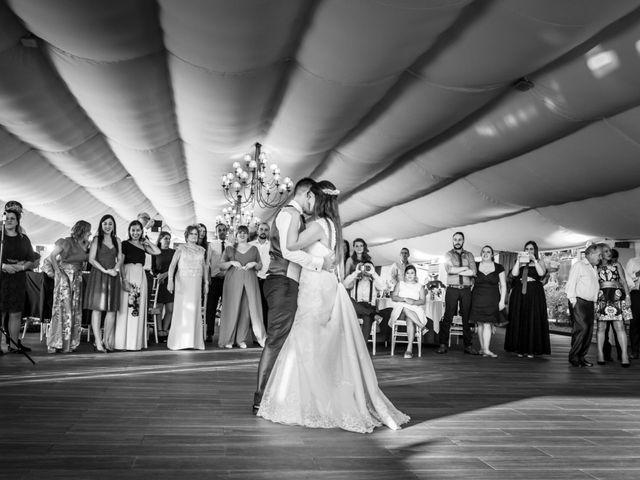 La boda de Diego y Bea en Redondela, Pontevedra 60
