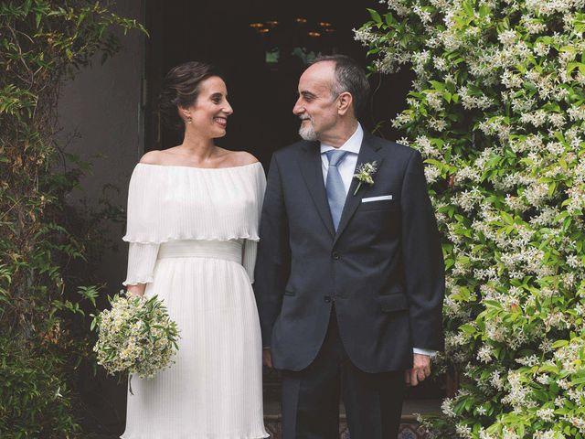La boda de Andrés y Aurora en Ortiguera (Coaña), Asturias 15