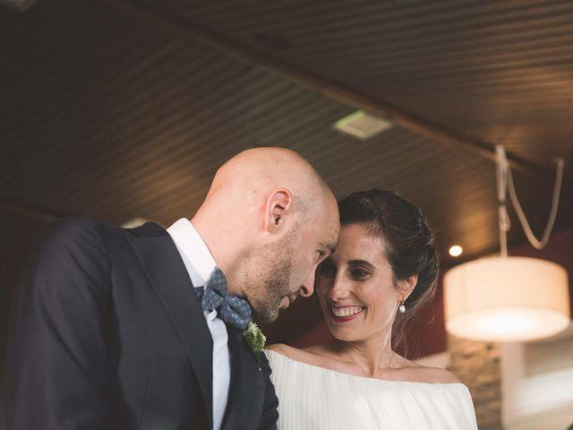 La boda de Andrés y Aurora en Ortiguera (Coaña), Asturias 19