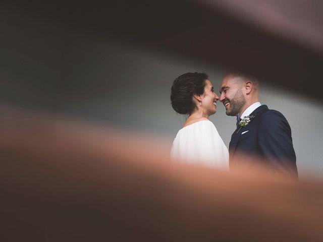 La boda de Andrés y Aurora en Ortiguera (Coaña), Asturias 28