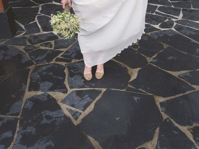 La boda de Andrés y Aurora en Ortiguera (Coaña), Asturias 29