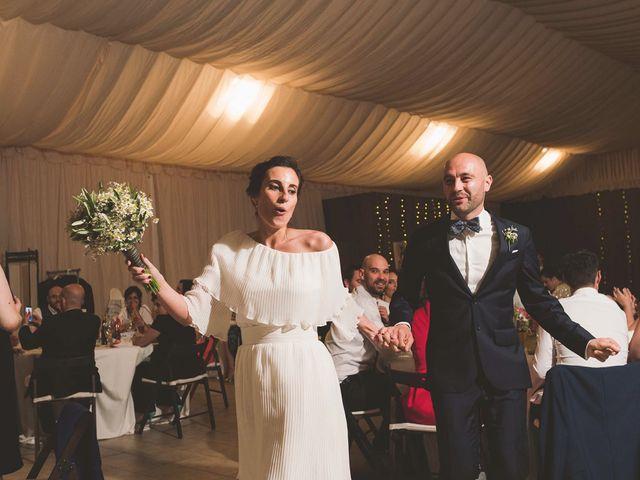 La boda de Andrés y Aurora en Ortiguera (Coaña), Asturias 36