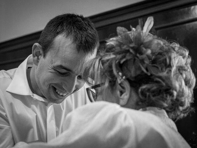 La boda de Ricardo y Silvia en Noalla (Sanxenxo), Pontevedra 2