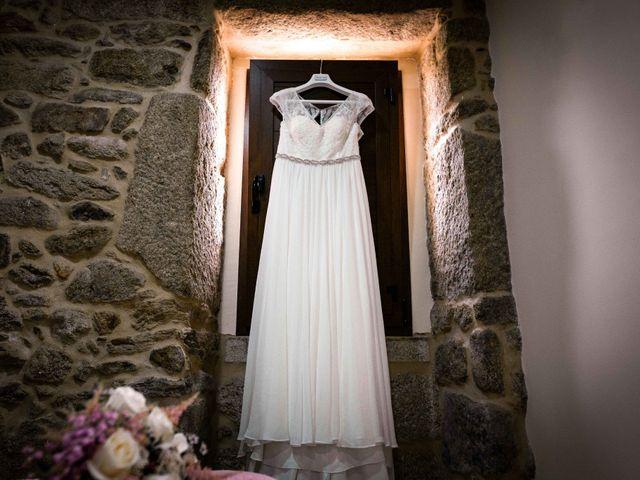 La boda de Ricardo y Silvia en Noalla (Sanxenxo), Pontevedra 16