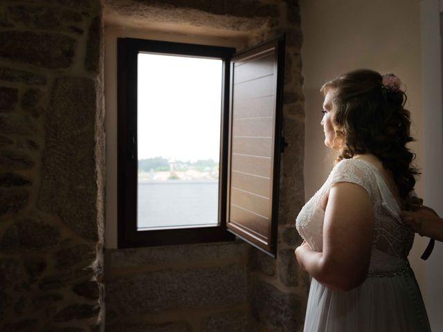 La boda de Ricardo y Silvia en Noalla (Sanxenxo), Pontevedra 20