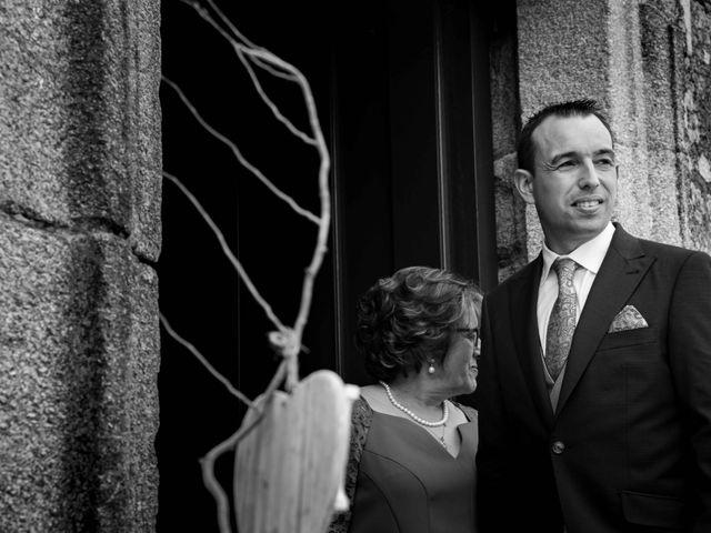 La boda de Ricardo y Silvia en Noalla (Sanxenxo), Pontevedra 22