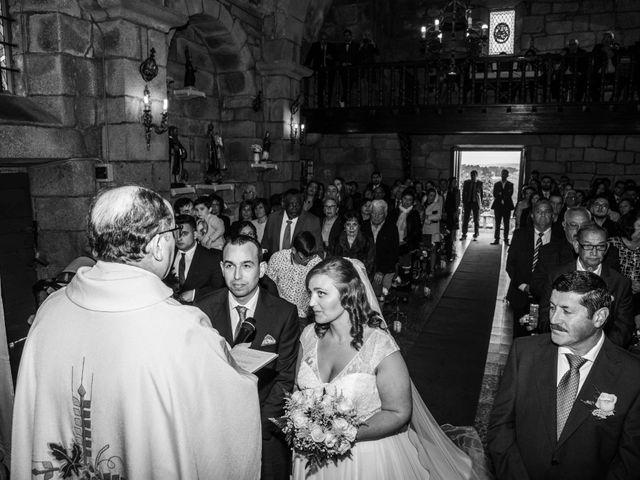 La boda de Ricardo y Silvia en Noalla (Sanxenxo), Pontevedra 25