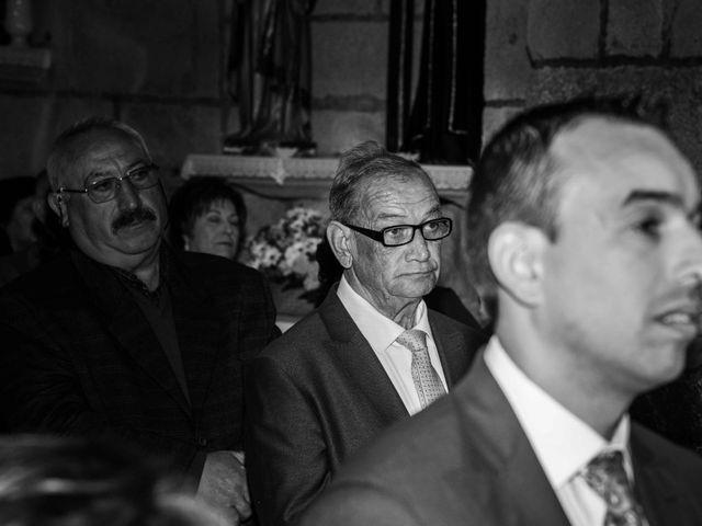 La boda de Ricardo y Silvia en Noalla (Sanxenxo), Pontevedra 30
