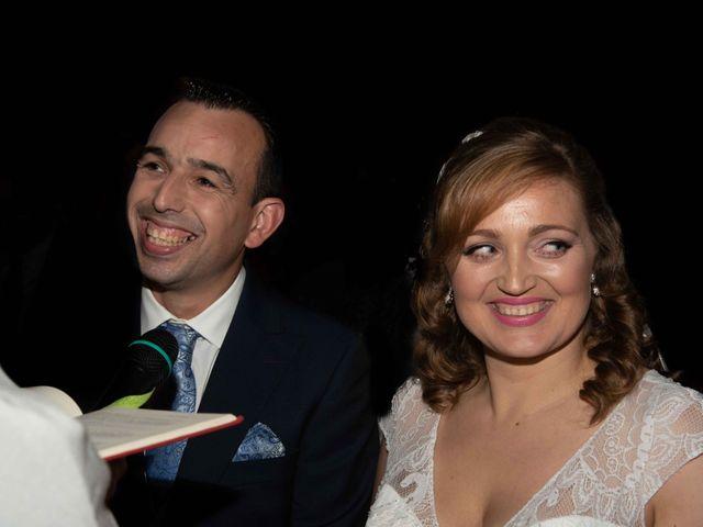 La boda de Ricardo y Silvia en Noalla (Sanxenxo), Pontevedra 29