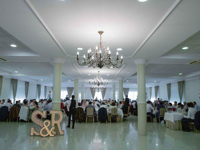 La boda de Ricardo y Silvia en Noalla (Sanxenxo), Pontevedra 36