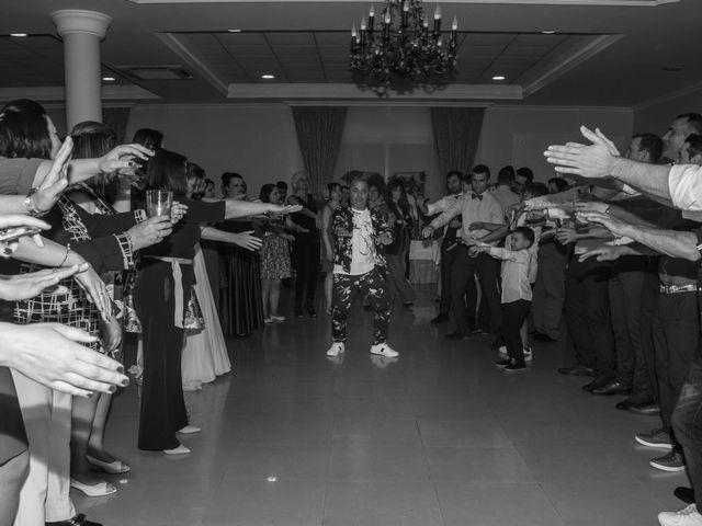 La boda de Ricardo y Silvia en Noalla (Sanxenxo), Pontevedra 51