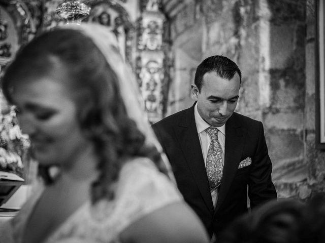 La boda de Ricardo y Silvia en Noalla (Sanxenxo), Pontevedra 27
