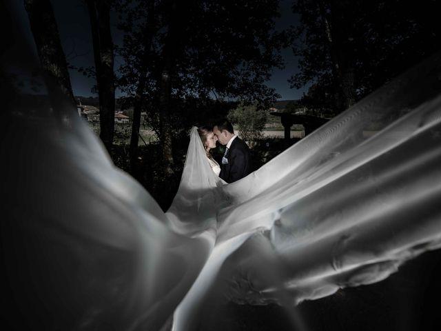 La boda de Silvia y Ricardo