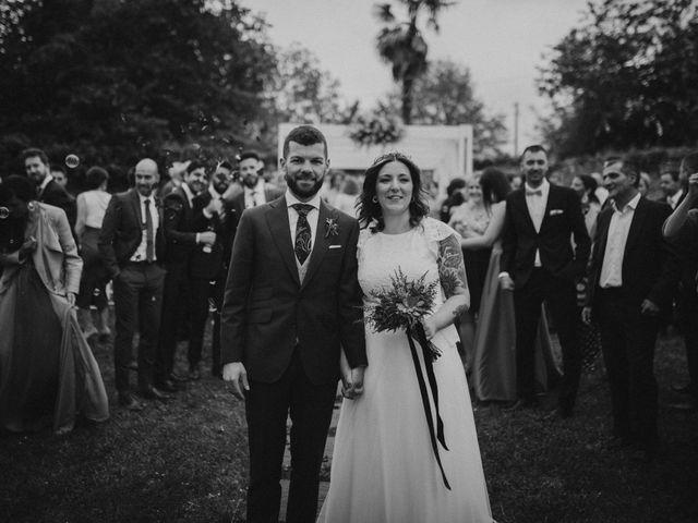 La boda de Pelayo y Sandra en Santa Ana De Abuli, Asturias 51
