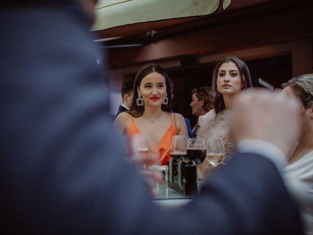 La boda de Pelayo y Sandra en Santa Ana De Abuli, Asturias 77