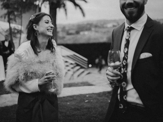 La boda de Pelayo y Sandra en Santa Ana De Abuli, Asturias 83