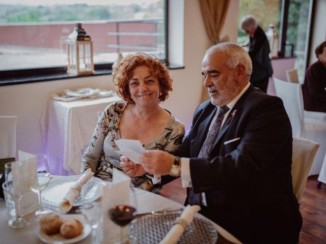 La boda de Pelayo y Sandra en Santa Ana De Abuli, Asturias 98