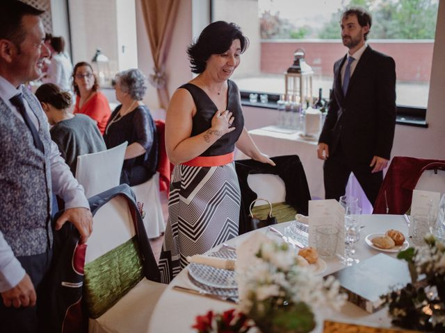 La boda de Pelayo y Sandra en Santa Ana De Abuli, Asturias 99
