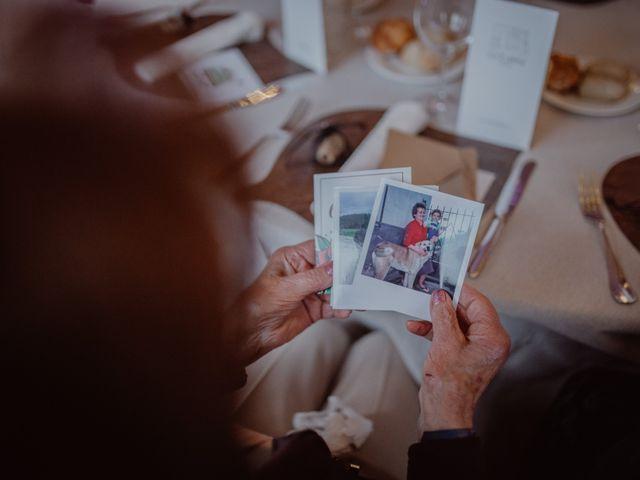 La boda de Pelayo y Sandra en Santa Ana De Abuli, Asturias 100
