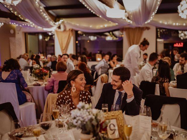 La boda de Pelayo y Sandra en Santa Ana De Abuli, Asturias 127