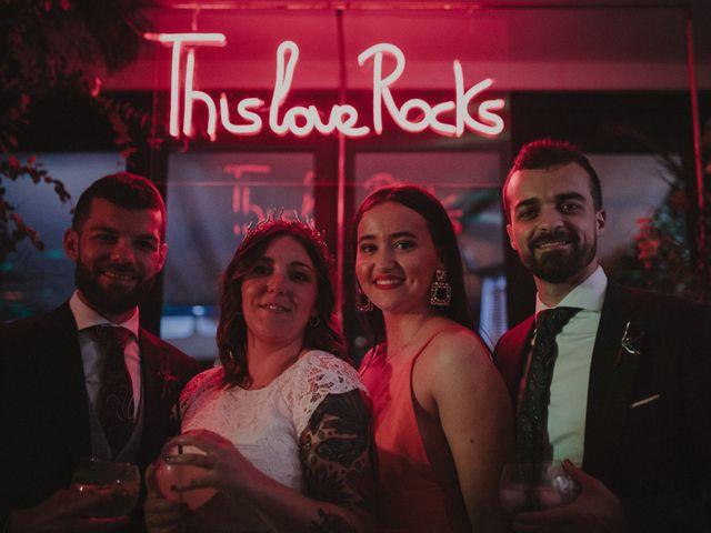 La boda de Pelayo y Sandra en Santa Ana De Abuli, Asturias 150