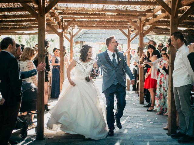 La boda de Joana y Jordi