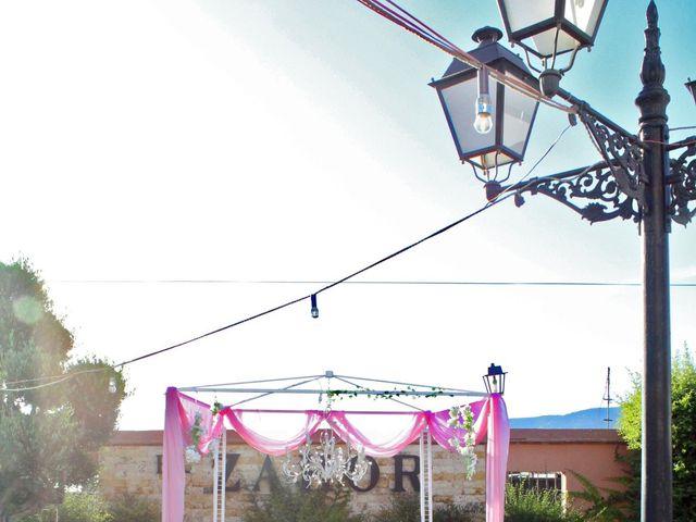 La boda de Fran y Begoña en Durcal, Granada 3