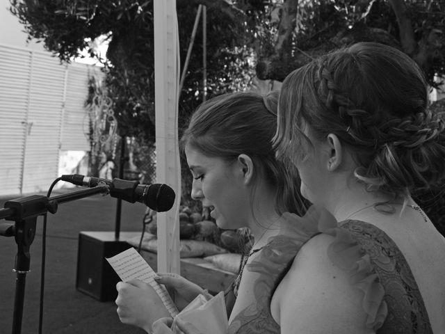 La boda de Fran y Begoña en Durcal, Granada 5