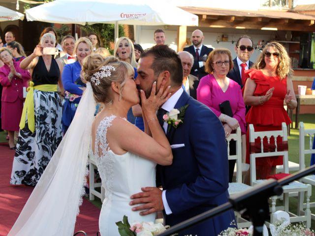 La boda de Begoña y Fran