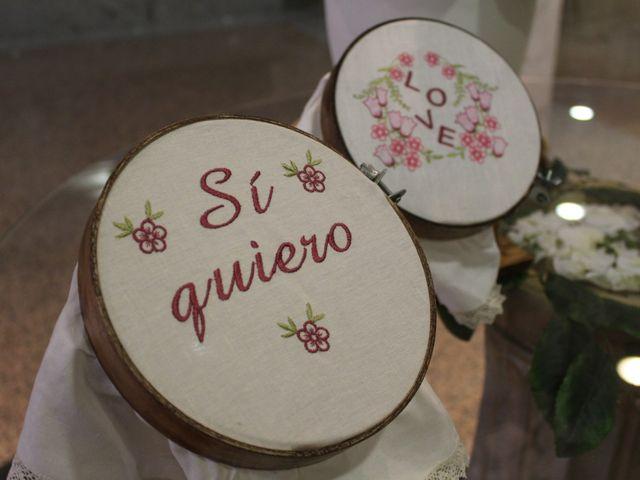La boda de Fran y Begoña en Durcal, Granada 14