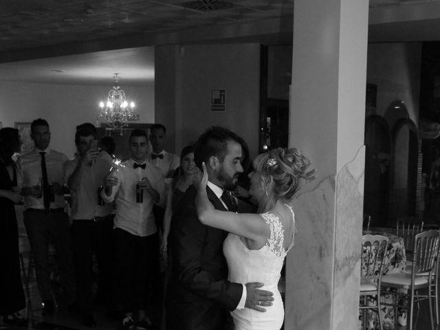 La boda de Fran y Begoña en Durcal, Granada 18