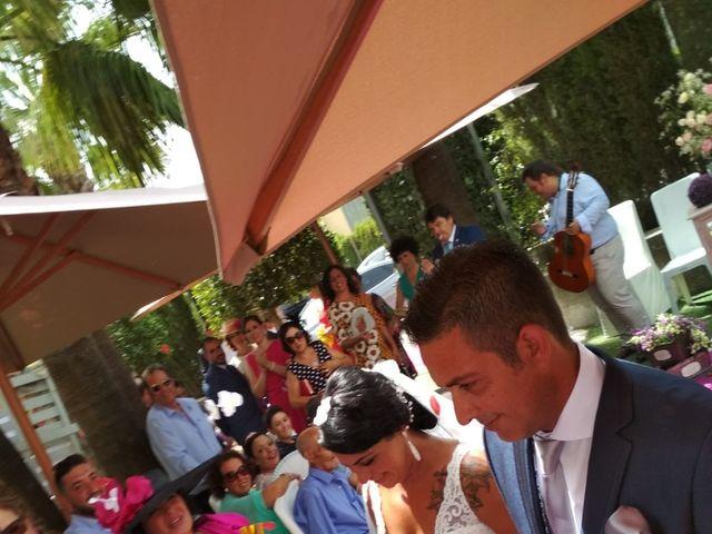 La boda de Manuel y Rosa Maria en Jerez De La Frontera, Cádiz 3