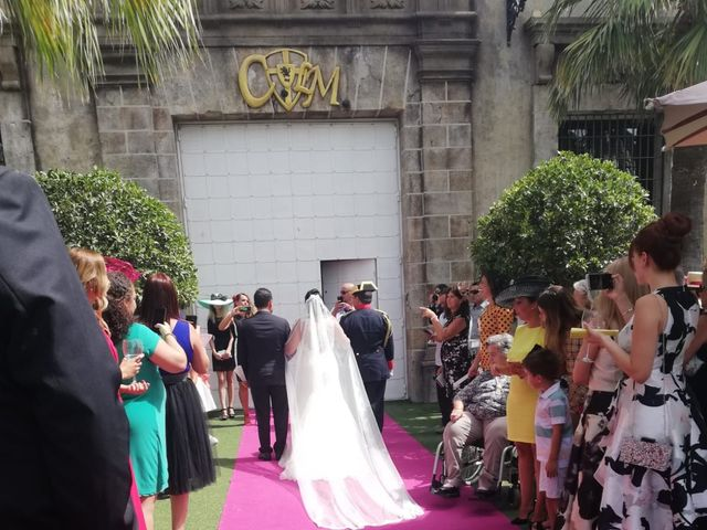 La boda de Manuel y Rosa Maria en Jerez De La Frontera, Cádiz 4