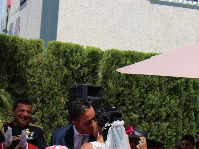 La boda de Manuel y Rosa Maria en Jerez De La Frontera, Cádiz 7