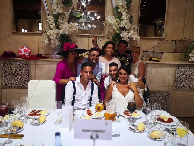 La boda de Manuel y Rosa Maria en Jerez De La Frontera, Cádiz 9